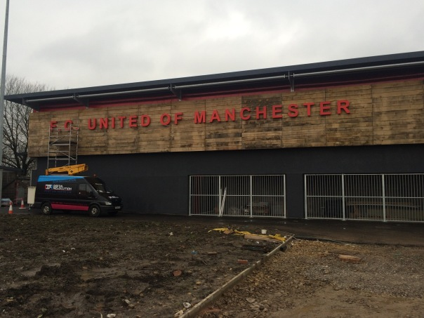 manchester sign company